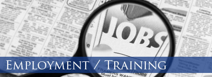 Allegany County Employment & Training