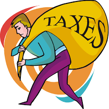 Pay Your GV School Taxes online