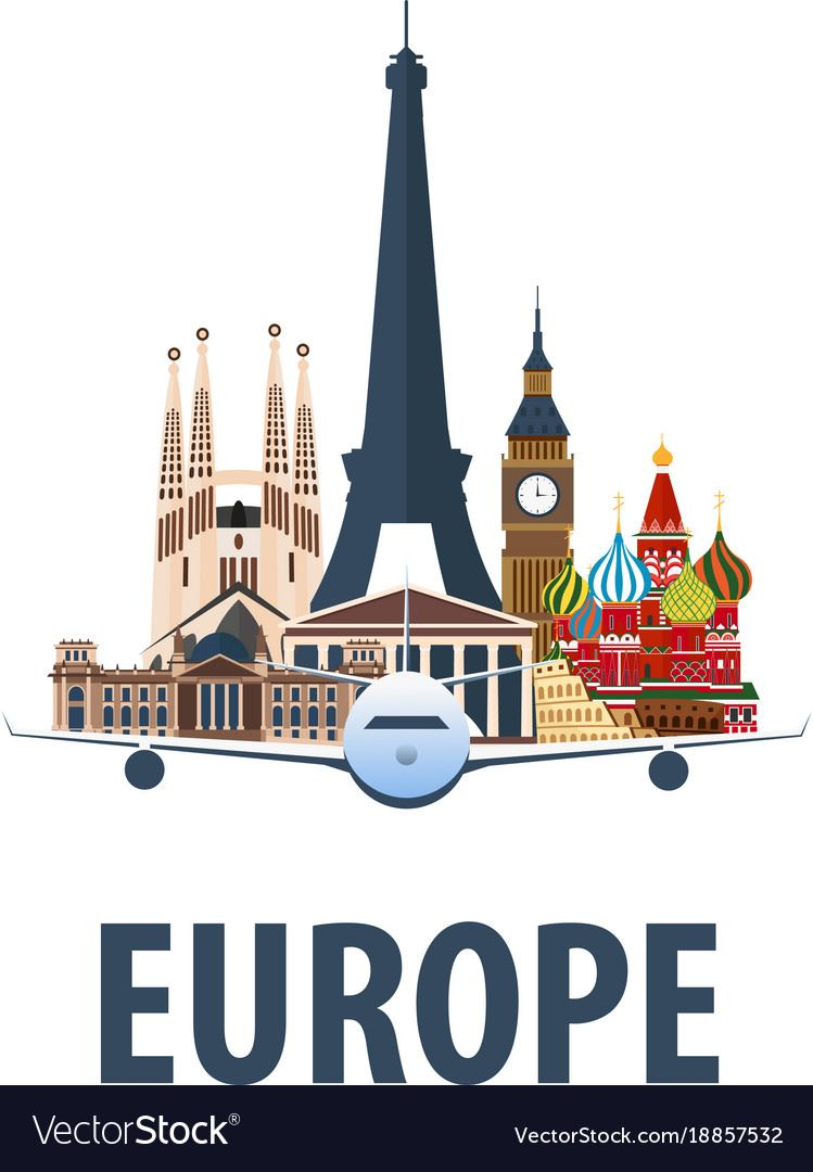 2020 Europe Trip Informational Meeting